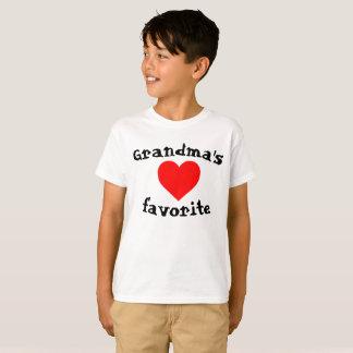 Grandma's Favorite shirt