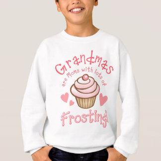 Grandma's Frosting Sweatshirt