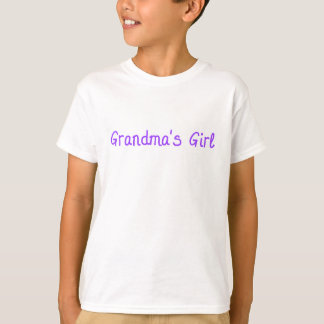 Grandmas Girl T-shirt