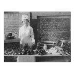 Grandma's Kitchen - Vintage