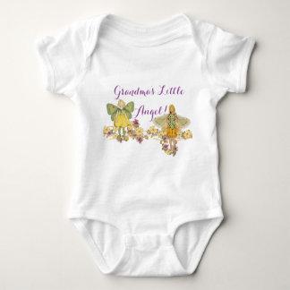 Grandma's Little Angel T-shirts