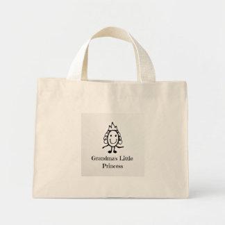 Grandma's Little Princess Bags