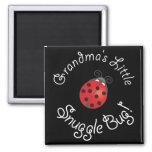 Grandma's Little Snuggle Bug!