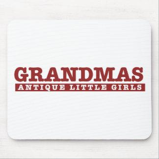Grandmas Mouse Pads