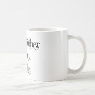 Grandmother of the Bride Coffee Mugs
