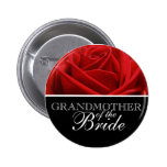 Grandmother Of The Bride Wedding Pins