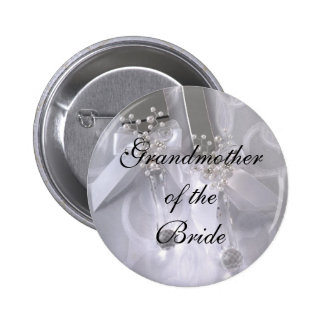 Grandmotherof theBride Pins
