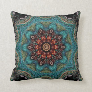 Grandmother's Jewelry. Cushion