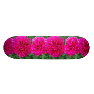 Grandmothers Peonies The Couple Skateboard 2 SDL