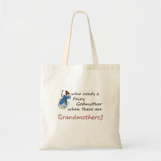 Grandmothers Tote Bag