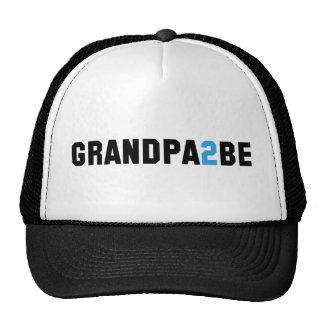 Grandpa2Be - Grandpa To Be Mesh Hat