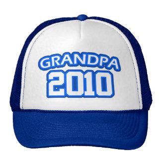 Grandpa 2010 hat