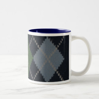 Grandpa Argyle Mug