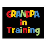 Grandpa Gifts Post Card