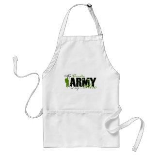 Grandpa Hero 3 - ARMY Standard Apron