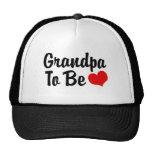 Grandpa Mesh Hats