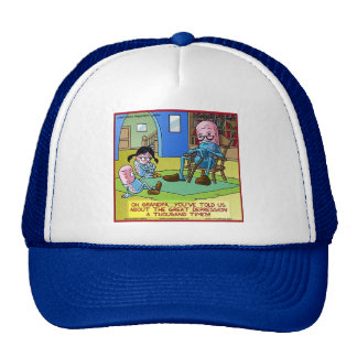 Grandpa Prozac Funny Gifts, Tees, Mugs, Cards Etc Cap