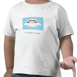 Grandpa s Angel T Shirt