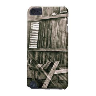 Grandpa s Barn Ipod touch case