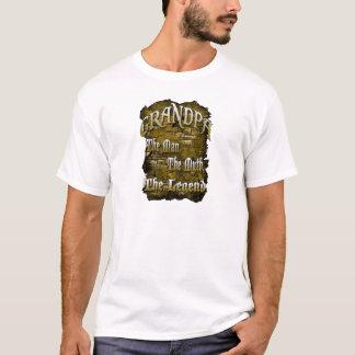 GRANDPA , THE MAN, THE MYTH, The Legend.png T-Shirt