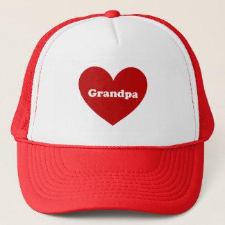 Grandpa Trucker Hat