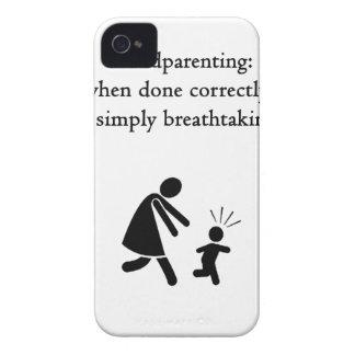 grandparent2.png Case-Mate iPhone 4 case