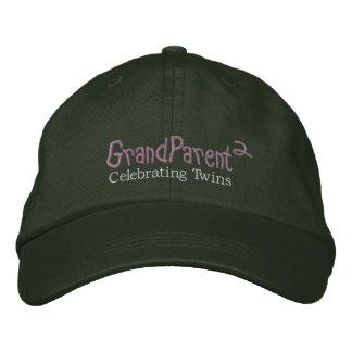 GrandParent (MF) Embroidered Hat