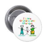 Grandparents Gift Button