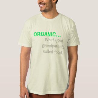 Grandparents (men's shirt) T-Shirt