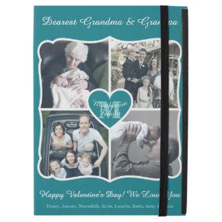 Grandparents Valentine Personalized Instagram Grid