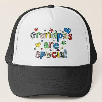 Grandpas are Special Trucker Hat