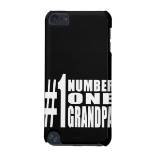 Grandpas Birthdays & Christmas Number One Grandpa iPod Touch 5G Covers