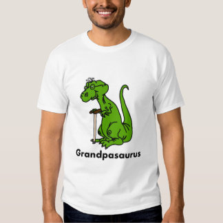 Grandpasaurus Men's T-Shirt
