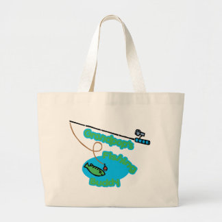 Grandpop s Fishing Buddy Bags