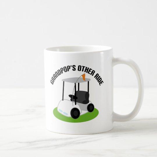 Grandpops Other Ride Coffee Mug