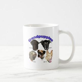 Grandpuppies Coffee Mug