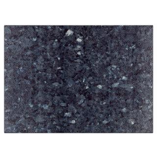 GRANITE BLUE-BLACK 1 CUTTING BOARD