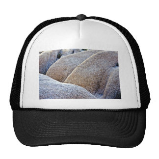 Granite Boulders - Joshua Tree National Monument Trucker Hat