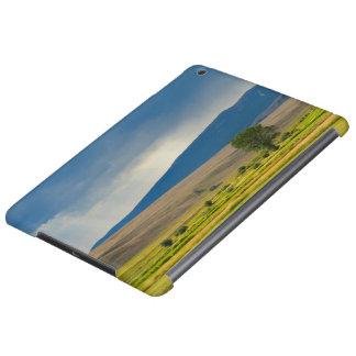 Granite County Montana iPad Air Case