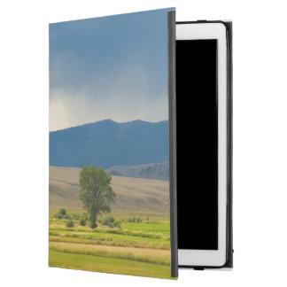 """Granite County Montana iPad Pro 12.9"""" Case"""