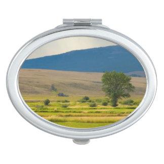 Granite County Montana Makeup Mirrors