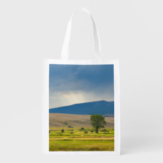 Granite County Montana Reusable Grocery Bag