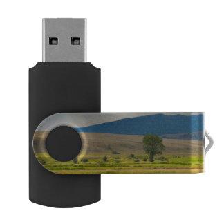 Granite County Montana USB Flash Drive