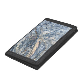 Granite Rock Design Wallet