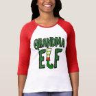 """Granma Elf"" Women's TSHIRT"