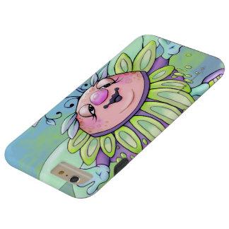 GRANNA SUNNY ALIEN MONSTER iPhone / iPad case 2