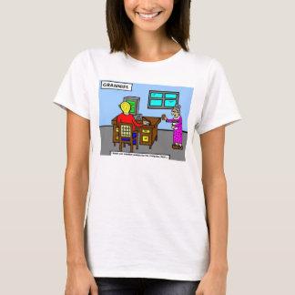 Grannies 5 T-Shirt