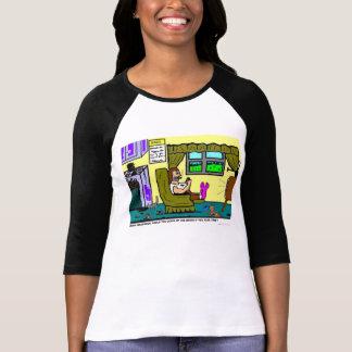 Grannies 6 t-shirt
