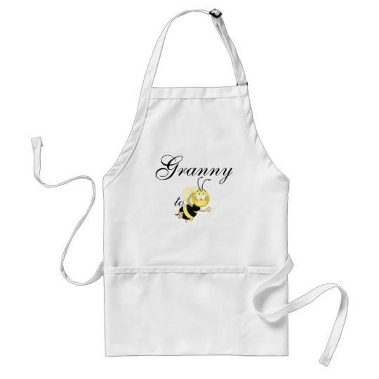Granny 2 be standard apron