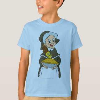 Granny and TWEETY™ Pie T-Shirt